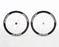 Zipp 404 Clincher Wheelset