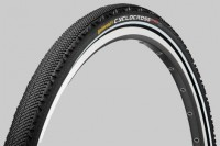 Continental Cyclocross Speed Clincher