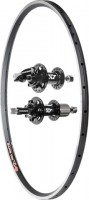 SRAM X.7 Disc Wheelset