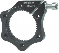 Problem Solvers Centerlock Rotor Adapter