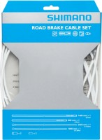 Shimano Road PTFE Brake Cable Set
