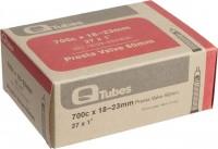 Quality Q Tubes 700c Presta Valve Tube