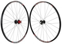 Stan's NoTubes Iron Cross Disc Wheelset