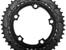 WickWërks 2012 SRAM Red Compatible Cyclocross Chainrings