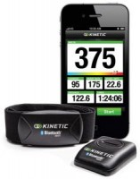 Kinetic InRide Power Meter