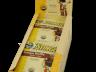 Honey Stinger Organic Stinger Waffle - Box of 16
