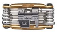 Crank Brothers Multi-17 Multi Tool