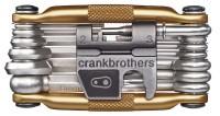 Crank Brothers Multi-19 Multi Tool