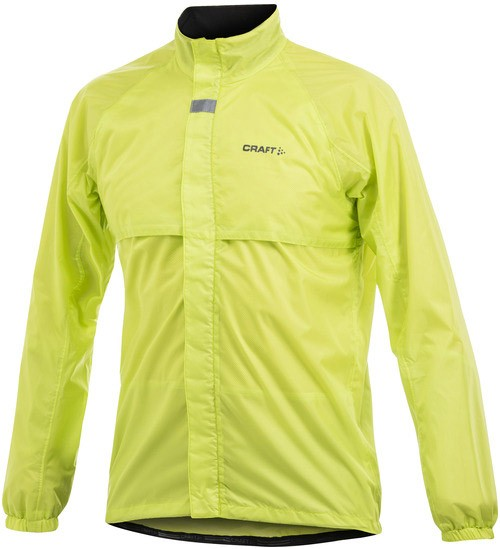 Craft Men's Active Bike Rain Jacket |