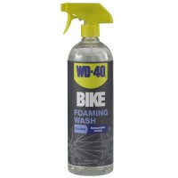 WD-40 Bike Foaming Bike Wash