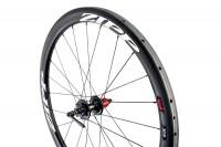 Zipp 303 Firecrest Disc Carbon Clincher Wheelset