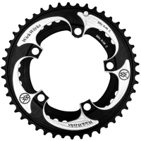 WickWerks SRAM 22 46/36T Standard Cyclocross Chainrings