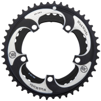 WickWerks SRAM 22 44/34 Compact Cyclocross Chainrings