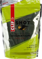 Clif Bar Clif Shot Electrolyte Drink Mix