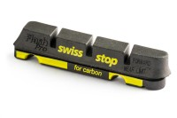SwissStop Black Prince Flash Pro Brake Pads
