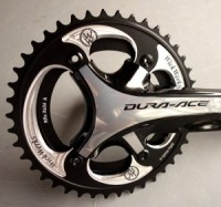 WickWerks Shimano 4 Bolt Cyclocross Chainrings