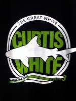Curtis White Team T-Shirt