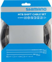 Shimano MTN PTFE Shift Cable Set
