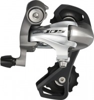 Shimano 105 5701 10 Speed Rear Derailluer