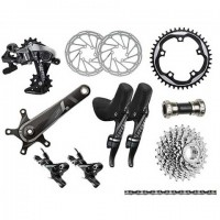 SRAM Force 1 Hydraulic Disc Brake CX Group