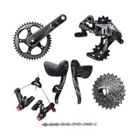 SRAM Force 1 Cantilever Brake CX Group