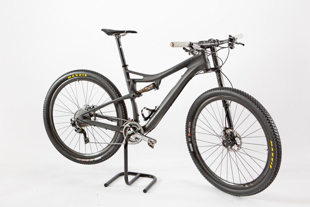 Scorpion Mountain Pro Bike Stand
