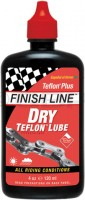 Finish Line Dry Lubricant 4 oz