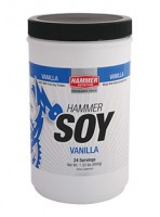 Hammer Nutrition Soy Protein Drink Mix