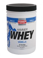 Hammer Nutrition Whey Protein Drink Mix