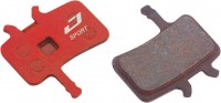 Jagwire Mountain Sport Disc Brake Pads
