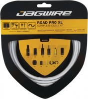 Jagwire Road Pro XL Complete Cable Kit
