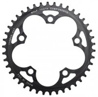 Wolftooth 110 Cyclocross Chain Rings
