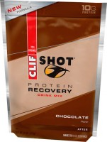 Clif Shot Recovery Drink