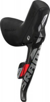 SRAM Red 22 Shifter and Hydraulic Disc Brake