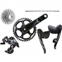 SRAM Force 1 Cable Disc Brake CX Group